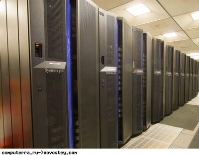 Прогноз для информационных технологий уровня предприятия: облачно, временами ясно