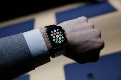 Программа applecare+ позволит бесплатно заменить apple watch в случае неисправности