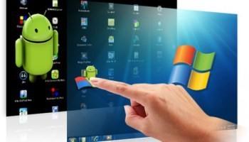 Прорыв в истории интернета – android обогнал windows по количеству пользователей