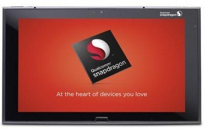 Qualcomm анонсировала snapdragon 400 с lte и snapdragon 800 для windows 8