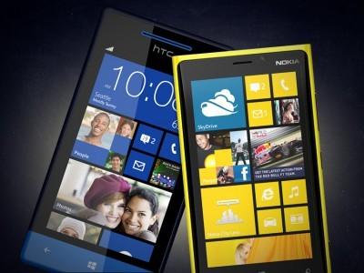 Qualcomm станет единственным партнером microsoft по производству смартфонов на windows phone