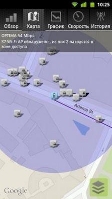 """R2-d2: open signal maps - """"открытая карта покрытия"""" сотовой сети"""