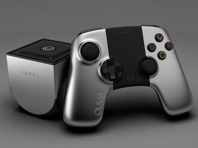 Разработчики обсудили возможности ouya и будущее инди-игр