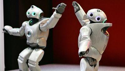 Реальные угрозы от реальных роботов