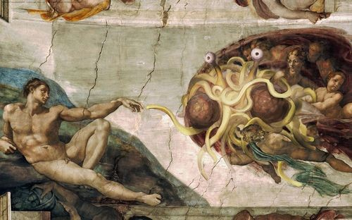 Религия сквозь призму суперинтеллекта