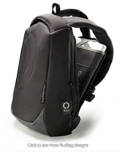 Рюкзак wolffepack metro