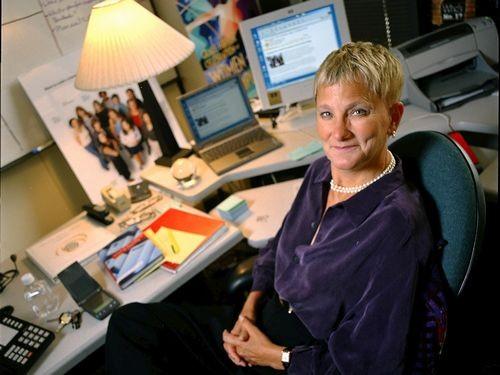 Роль женщин в ит-отрасли и в науке