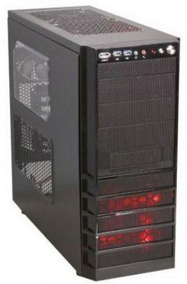 Rosewill начинает продажи игрового компьютерного корпуса ranger