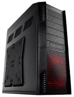 Rosewill представила игровой корпус thor второго поколения