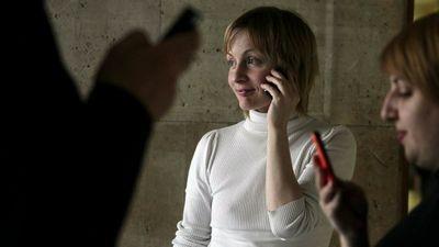 Роспатент зарегистрировал товарные знаки на российский защищенный смартфон для корпоративных клиентов «тайгафон»