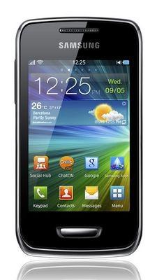 Samsung bada 2.0 получит поддержку полноценной многозадачности и nfc
