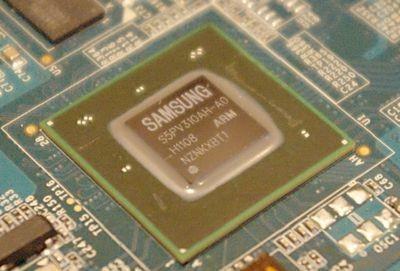 Samsung electronics планирует заключить партнёрство с китайскими производителями микросхем