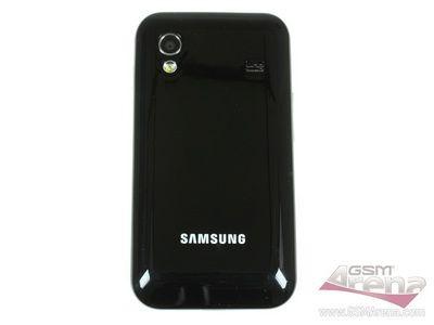 Samsung galaxy ace 3 появился на фотографии