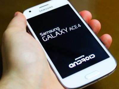Samsung galaxy ace 4 может не обновиться до lollipop