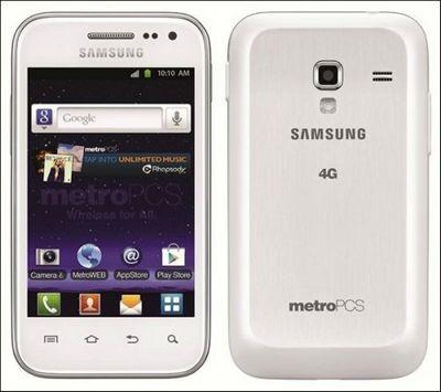Samsung galaxy admire 4g: недорогой смартфон с поддержкой lte
