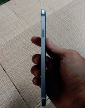 Samsung galaxy alpha показали во время закрытой презентации в москве