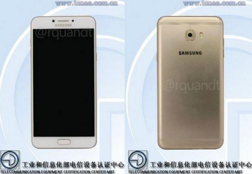 Samsung galaxy c7 pro: характеристики и фото из tenaa