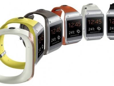 Samsung galaxy gear потенциально совместимы со смартфонами других производителей