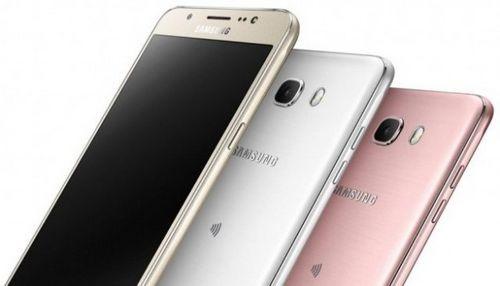 Samsung galaxy j7 2017 прошел wi-fi сертификацию