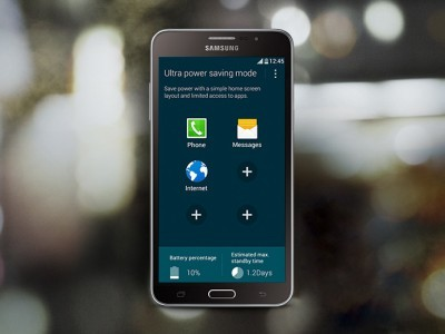 Samsung galaxy mega 2 официально представлен производителем