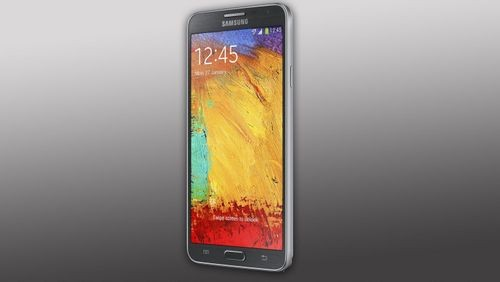 Samsung galaxy note 3 neo — с spen, но не high-end