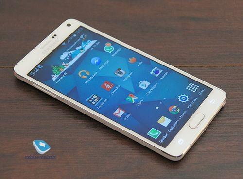 Samsung galaxy note 4. для разных людей, для разных задач