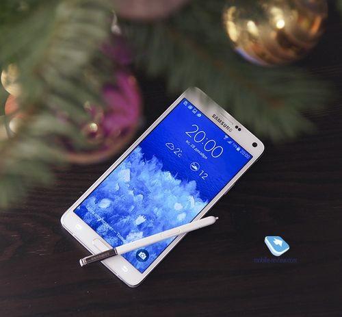 Samsung galaxy note 4. полезные аксессуары и софт