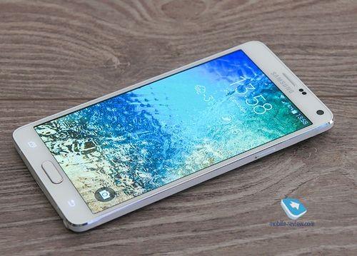 Samsung galaxy note 4. разговор про экран и другие вещи