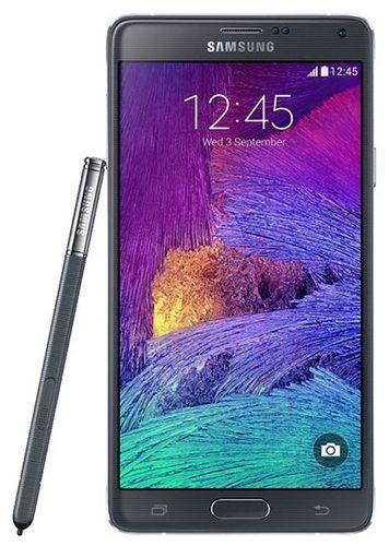 Samsung galaxy note 4 – техническое превосходство