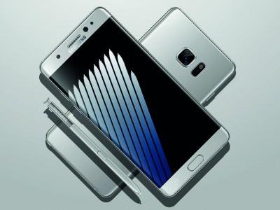 Samsung galaxy note 7 стал первым смартфоном с поддержкой 4x4 mimo