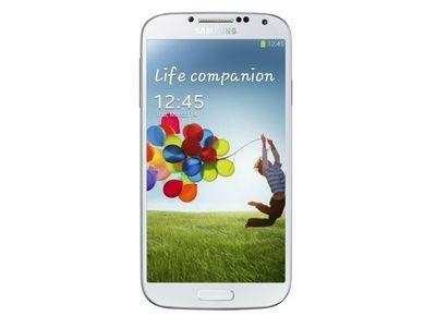 Samsung galaxy s 4 официально представлен в россии