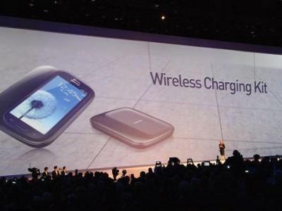 Samsung galaxy s iv и apple iphone 5s/6 получат беспроводную зарядку