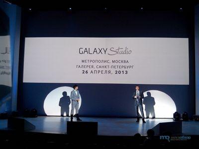 Samsung galaxy s4: кочкарник андроида (часть 2)