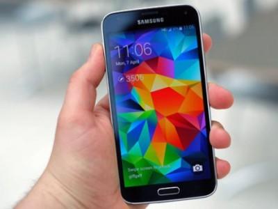 Samsung galaxy s5 признан более удачным решением, чем galaxy s6