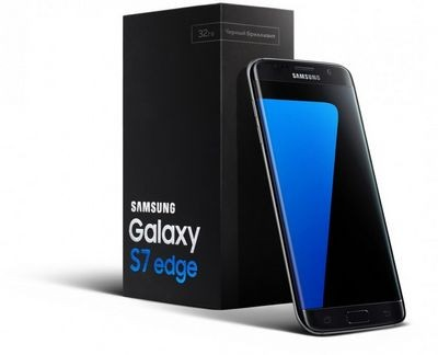 Samsung galaxy s7 и galaxy s7 edge поступили в международную продажу