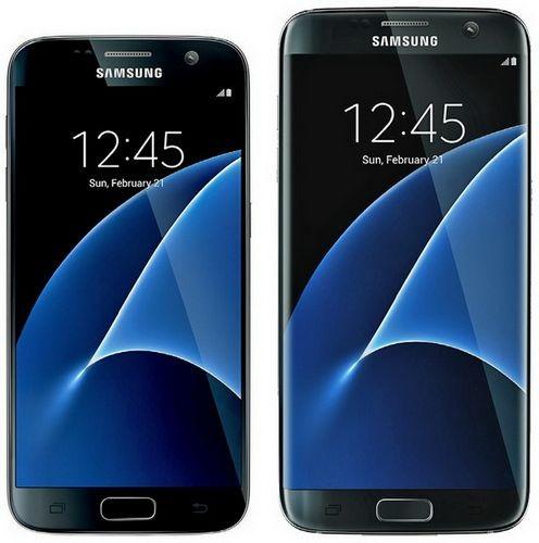 Samsung galaxy s7 и s7 edge: рендеры и подробные характеристики