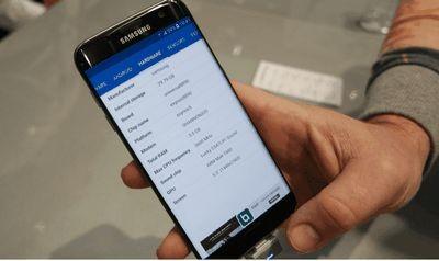 Samsung galaxy s7 использует кастомный модуль камеры sony