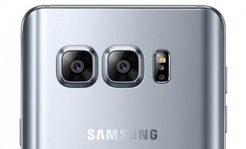 Samsung galaxy s8: две модификации с изогнутыми экранами
