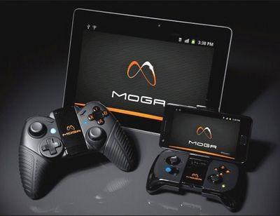 Samsung gamepad – игровой контроллер для смартфонов под управлением ос android