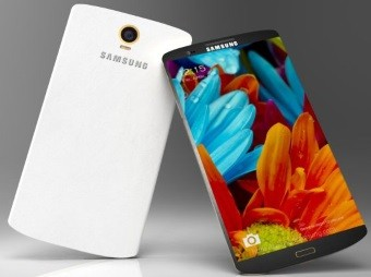 Samsung готовит galaxy s6 и galaxy s6 edge