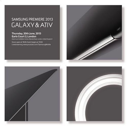 Samsung готовится удивлять. снова.