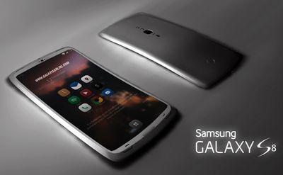 Samsung gt-b9150 может получить гибкий дисплей