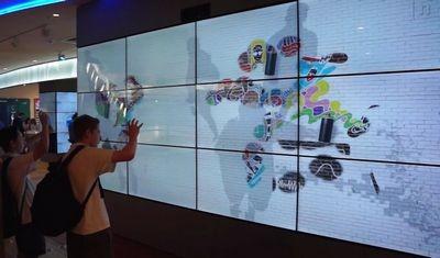 Samsung и microsoft продемонстрировали возможности kinect for windows 2