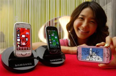 Samsung поборется с htc за лидерство на рынке смартфонов