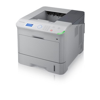 Samsung показала монохромные лазерные принтеры серии ml-5510/6510