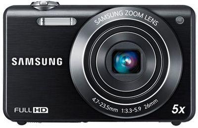 Samsung показала на ifa 2011 суперзум wb750