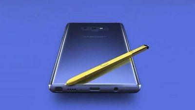 Samsung показала видео c новым смартфоном из линейки galaxy