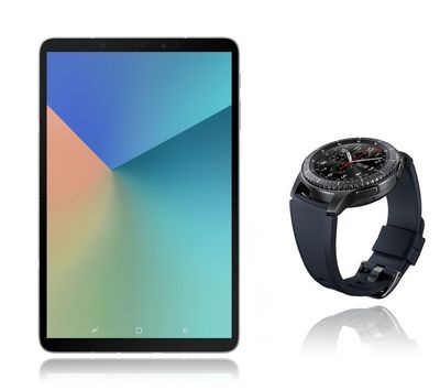 Samsung покажет новые планшеты в сентябре