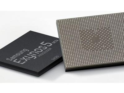 Samsung представит смартфон с 64-битным процессором в следующем году
