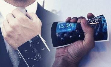Samsung представит смартфон со сгибаемым дисплеем только в конце 2017 года